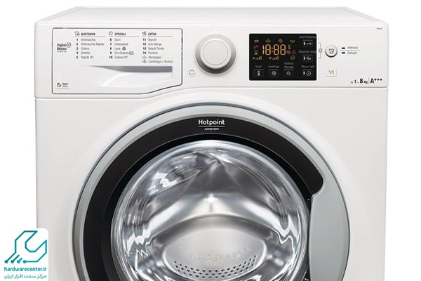 ماشین ظرفشویی آریستون SMS46MW03E