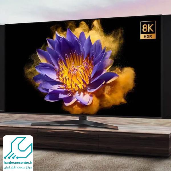 تلویزیون Mini-LED شیائومی
