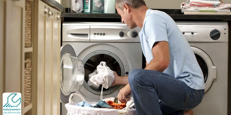 پاره شدن لباس در ماشین لباسشویی؛ دلایل و راهکارها